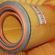 Элемент фильтрующий воздуха Higer фото