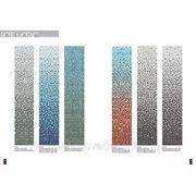 Мозаика для басcейнов. Растяжки цветов стандартные 261,6*32,7 фото