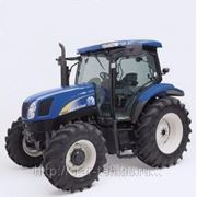 Трактор NEW HOLLAND T6000