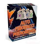 """Стратегия 2012 """"Auto Fibonacci Phenomenon"""". Форекс стратегии: очень хорошая () фото"""