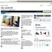 Обновленные (на 20.11.10) наши Интернет-Газеты! фото