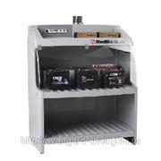 Шкаф для зарядки АКБ фото