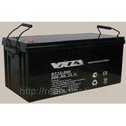 Аккумулятор Volta ST12-250 AGM фото