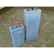 Аккумуляторная батарея НК 125 п ( НК 125),5нк125 (саратов) фото