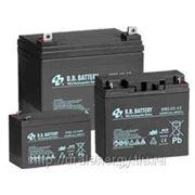 Аккумуляторная батарея BB Battery HRL 5,5-12 12 В, 5,5 Ач фото