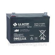 Аккумуляторная батарея BB Battery UPS 12360W 12 В, 88 Ач фото