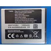 (АКБ) Samsung D780 (AB47435BU) фото