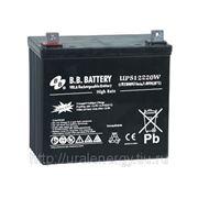 Аккумуляторная батарея BB Battery UPS 12220W 12 В, 53 Ач фото