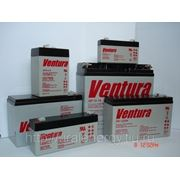Аккумуляторная батарея Ventura GP 6-7 6 В, 7 Ач фото