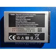 (АКБ) Samsung D880 (AB553850DU) фото