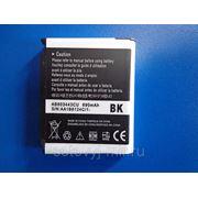 (АКБ) Samsung G800 (AB603443CU) фото