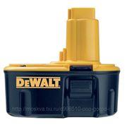 DeWalt DE9502 Аккумуляторная батарея фото