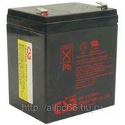 Аккумулятор для ИБП, 12V, 5Ah HR1221 (CSB) фото