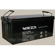 Аккумулятор Volta ST12-200 AGM фото