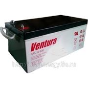 Аккумуляторная батарея Ventura GPL 12-250 12 В, 250 Ач фото