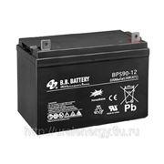 Аккумуляторная батарея BB Battery BPS 90-12 12 В, 90 Ач фото