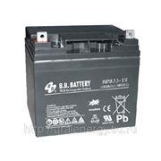 Аккумуляторная батарея BB Battery BPS 33-12 12 В, 33 Ач фото