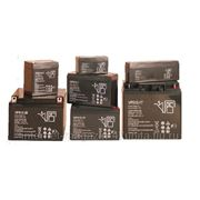 Аккумуляторная батарея VPS12-17АН, 12В, 17А*ч фото