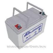 Аккумуляторные батареи LEOCH серии DJM 12В 75,0 А*ч фото