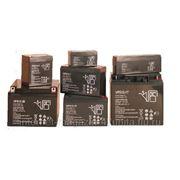 Аккумуляторная батарея VPS12-26АН, 12В, 26А*ч фото
