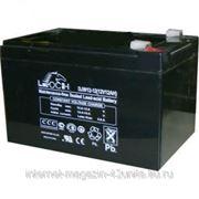 Аккумуляторные батареи LEOCH серии DJW 12В 12,0 А*ч фото