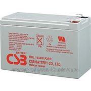 Аккумуляторная батарея CSB серии HRL 12В 83 А*ч фото