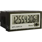 Универсальный таймер-тахометр-счетчик времени наработки ARCOM-TC-2400 фото