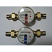 Счетчики воды ИТЕЛМА для хол. воды WFK20.D080 DN1/2 L80 фото