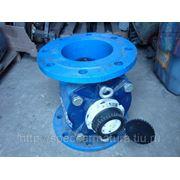 Счетчики воды газа СГВ-20, ВДХ 25, СТВГ-100 фото