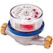 Одноструйные счетчики воды, водосчетчики, расходомеры ZENNER (Германия) ЕТК-N, ETW-N, ETH-N фото