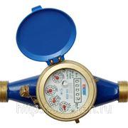 Водосчетчик холодной воды МЕТЕР ВК-Х ДУ» 20 фото
