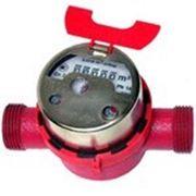 Счетчик воды СКБ (Водоприбор) Ду-40 фото