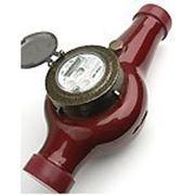 Счетчик воды универсальный СВМ-40 Д (раб. темп. +5 до +90°С, давл. до 10бар) Бетар фото