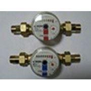 Счетчики воды ITELMA для хол. воды WFK20.D110 DN1/2 L110 фото