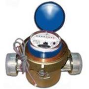 Счетчик воды ОСВУ (ПК Прибор) Ду-32 фото