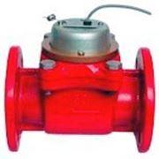 Счетчик воды ВСТН (Тепловодомер) Ду-40 фланц. фото