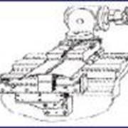 Приспособление для заточки дисковых пил по передней и задней поверхностям зубьев ВЗ-318.П55 фото