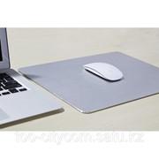 Коврик для мыши Xiaomi Mi Mouse Mat, 30x24cm, алюминиевый