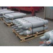 Элегаз Sino-Resousce (КНР); в баллонах по 50 кг. нетто фото