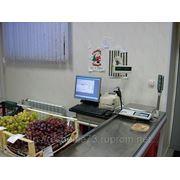Автоматизация магазина / 2 рабочих места фото