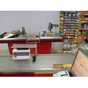 Автоматизация супермаркета / 3 рабочих места фото