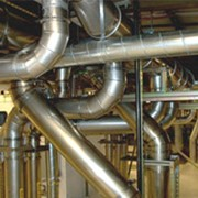 Вентиляция помещений: монтаж и пуско-наладка фото