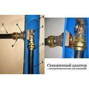 Обустройство скважин летний вариант 2(насос Grundfos) фото