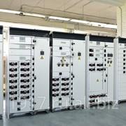 НКУ ввода и распределения электроэнергии с АВР серии ШУ-К-8600
