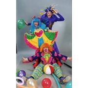 Детские праздники, Организация детских праздников, Сценарий детского праздника, День рождения. фото