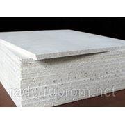 Стеломагниевый лист 10 мм СТАНДАРТ (белый) 1220х2500 фото