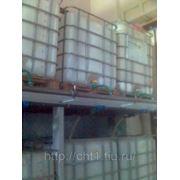 Гипохлорит натрия 19% марка А очищенный ГОСТ 11086-76 в налив от 1000л фото