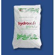 Соль гранулированная для фильтров Англия фото