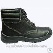 """Ботинки рабочие """"Эконом"""" Артикул 46464 фото"""