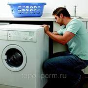 Ремонт стиральных машин - качественно и недорого. Бесплатный выезд и диагностика! фото